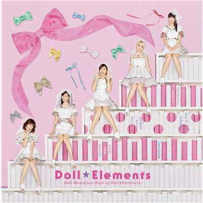 シングル/with you.../Doll☆Elements