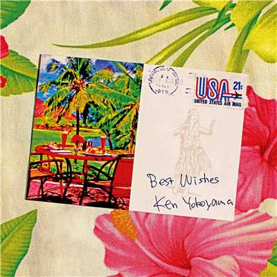 シングル/We Are Fuckin' One/Ken Yokoyama