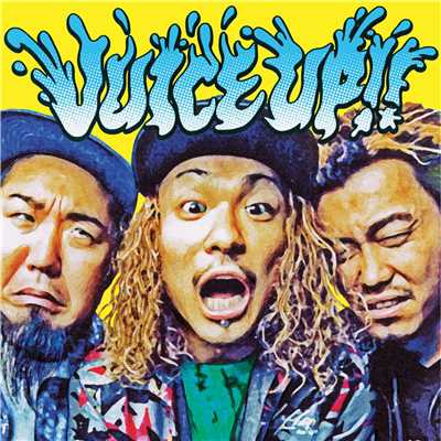 アルバム/JUICE UP!!/WANIMA