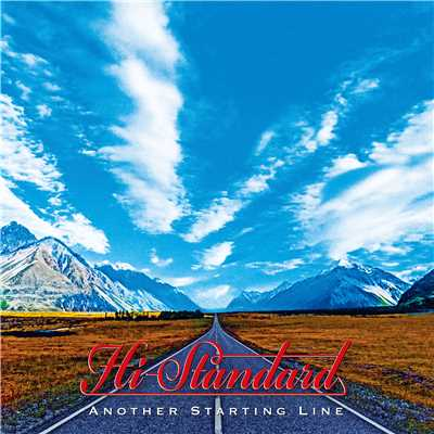 アルバム/ANOTHER STARTING LINE/Hi-STANDARD