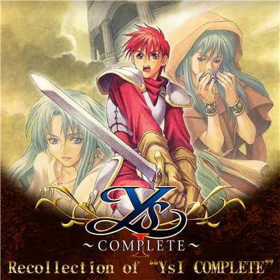 "アルバム/Recollection of ""Ys1 COMPLETE""/Falcom Sound Team jdk"