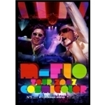 シングル/Picture Perfect Love(m-flo TOUR 2007 COSMICOLOR ver.)/m-flo loves MONKEY MAJIK