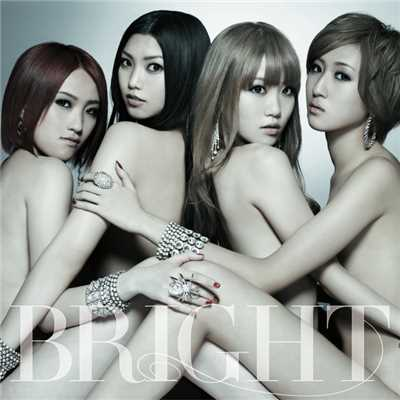 着うた®/Girls Be Ambitious/BRIGHT