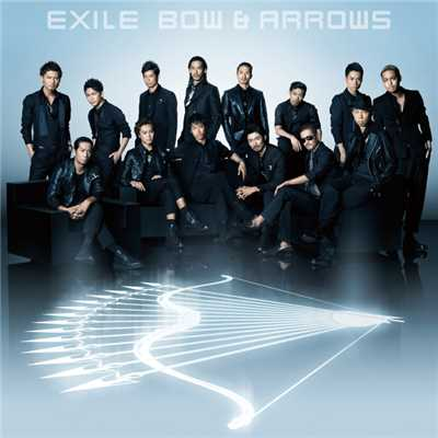 アルバム/BOW & ARROWS/EXILE
