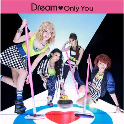 アルバム/Only You/Dream