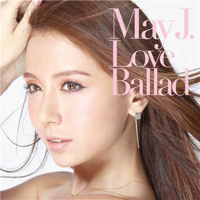 I Believe [Japanese Version] feat. V.I (from BIGBANG)/May J.