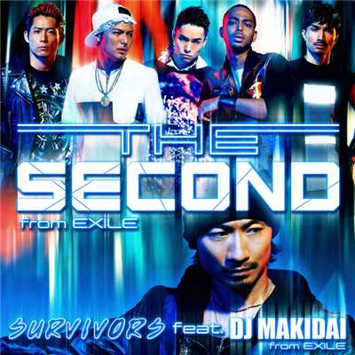 シングル/BUMP UP/THE SECOND from EXILE