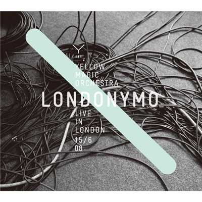 シングル/SUPREME SECRET(LONDONYMO)/YELLOW MAGIC ORCHESTRA