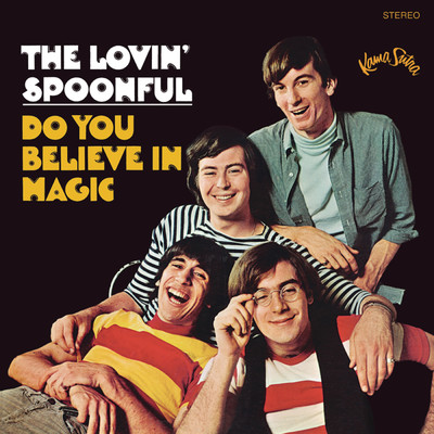 アルバム/Do you Believe In Magic/The Lovin' Spoonful