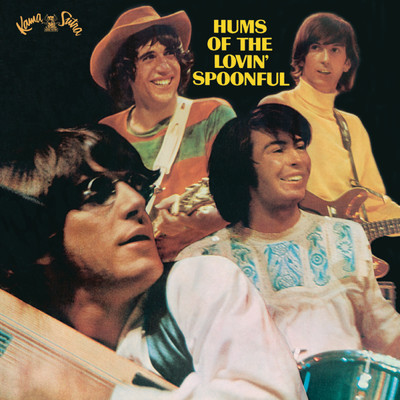アルバム/Hums Of The Lovin' Spoonful/The Lovin' Spoonful