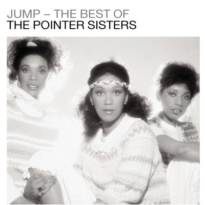 アルバム/JUMP - The Best Of/The Pointer Sisters