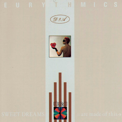 アルバム/Sweet Dreams (Are Made Of This)/Eurythmics/Annie Lennox/Dave Stewart