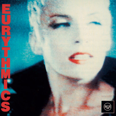 アルバム/Be Yourself Tonight/Eurythmics/Annie Lennox/Dave Stewart