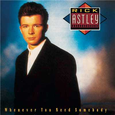 シングル/Together Forever/Rick Astley