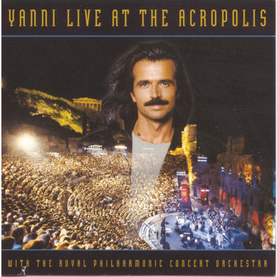 アルバム/Yanni Live At The Acropolis/Yanni