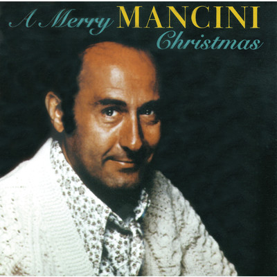 White Christmas/Henry Mancini & His Orchestra and Chorus