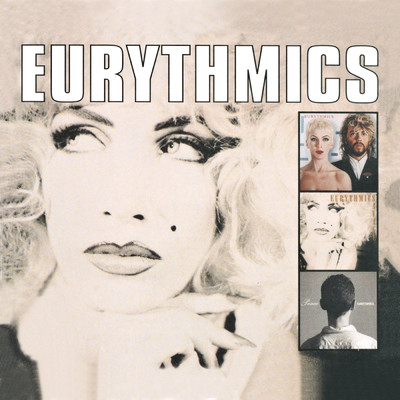 アルバム/Revenge - Savage - Peace/Eurythmics