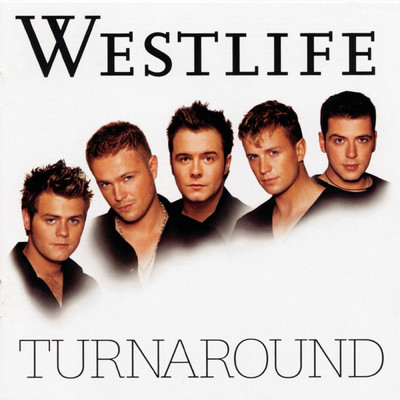 アルバム/Turnaround/Westlife