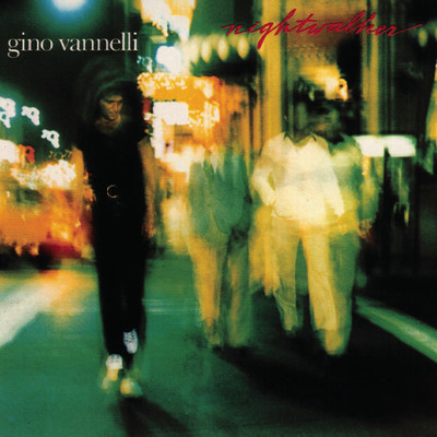 シングル/Living Inside Myself/Gino Vannelli