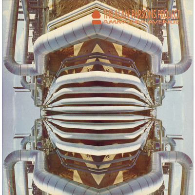 シングル/Prime Time/The Alan Parsons Project