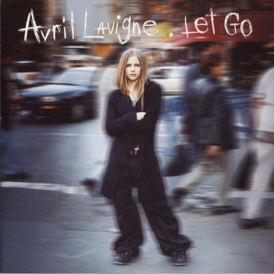シングル/I'm with You/Avril Lavigne