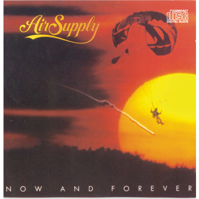 シングル/What Kind Of Girl/Air Supply