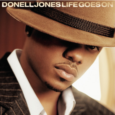 シングル/You Know That I Love You/Donell Jones