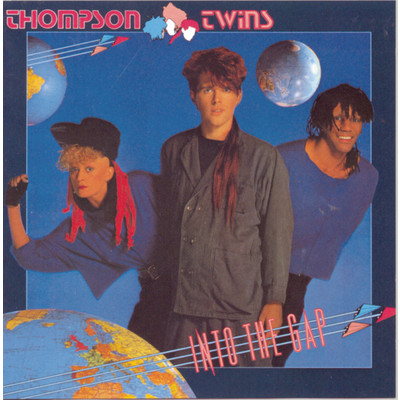 シングル/You Take Me Up/Thompson Twins