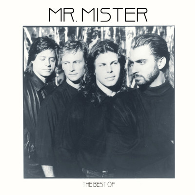 アルバム/The Best Of/Mr. Mister