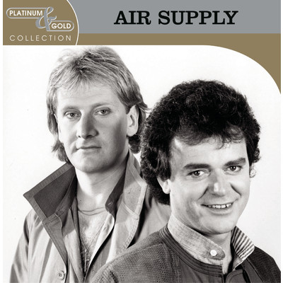 アルバム/Greatest Hits/Air Supply