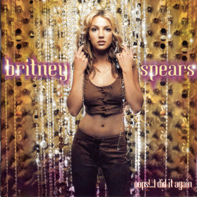 シングル/(I Can't Get No) Satisfaction/Britney Spears