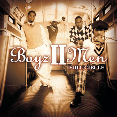 シングル/Luv N U/Boyz II Men