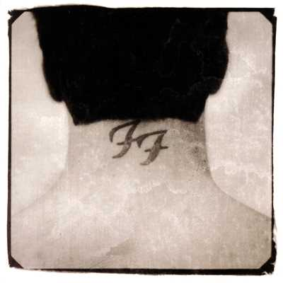 アルバム/There Is Nothing Left To Lose/Foo Fighters