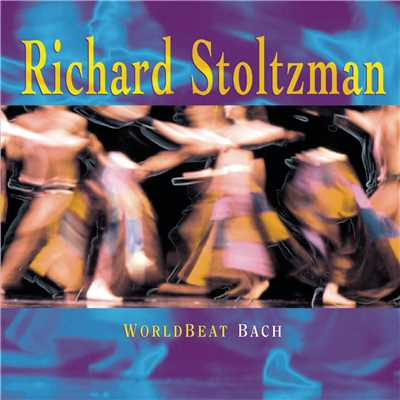 シングル/Jesu, Joy of Man's Desiring/Richard Stoltzman