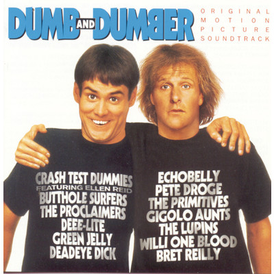 アルバム/Dumb & Dumber/Original Soundtrack