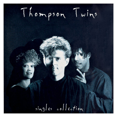 Revolution/Thompson Twins