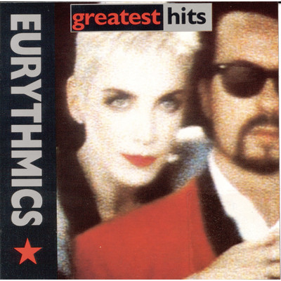 アルバム/Greatest Hits/Eurythmics