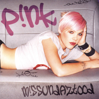 シングル/Get the Party Started/P!nk