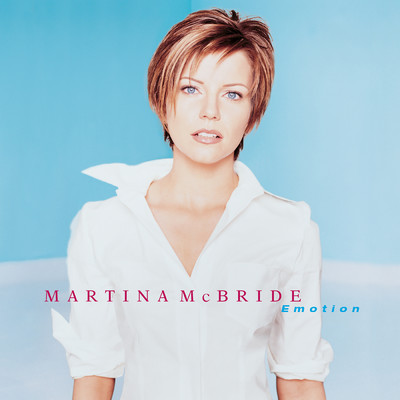 アルバム/Emotion/Martina McBride