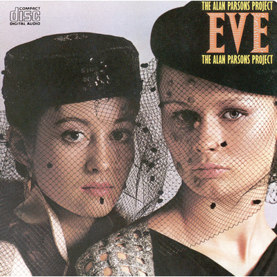 アルバム/Eve/The Alan Parsons Project