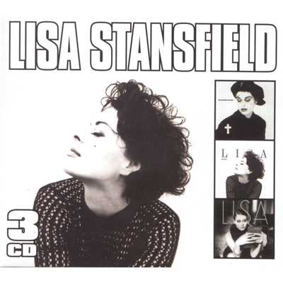 アルバム/3 Originals/Lisa Stansfield