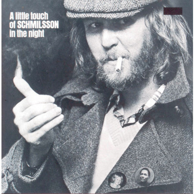 シングル/As Time Goes By/Harry Nilsson