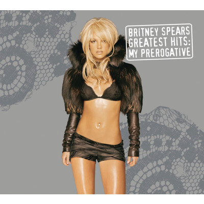 シングル/Oops!...I Did It Again/Britney Spears