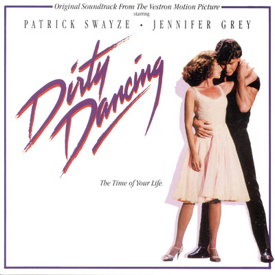 "(I've Had) The Time Of My Life (From ""Dirty Dancing"" Soundtrack)/Bill Medley/Jennifer Warnes"