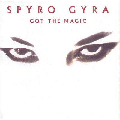 シングル/Springtime Laughter/Spyro Gyra Featuring Basia