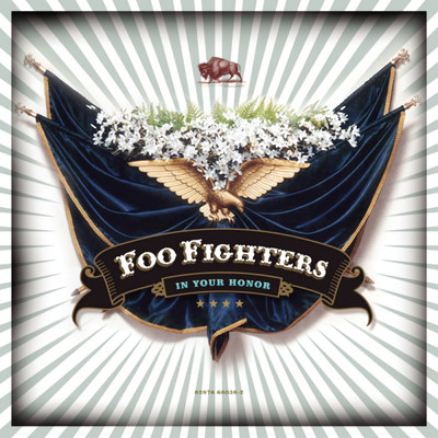 アルバム/In Your Honor/Foo Fighters
