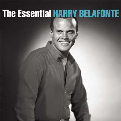シングル/Zombie Jamboree (Back To Back)/Harry Belafonte