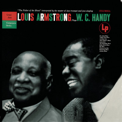 アルバム/Louis Armstrong Plays W. C. Handy/Louis Armstrong