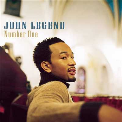 アルバム/Number One (Maxi Single)/John Legend