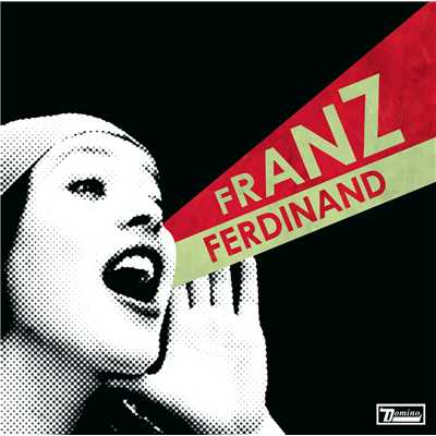 シングル/Outsiders (Album Version)/Franz Ferdinand